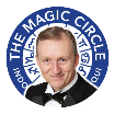 MAGIC CIRCLE MAGICIAN LONDON MAGIC OZ CLOSE UP WEDDING CORPORATE HIRE